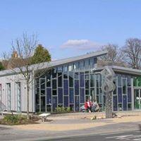 Library - Hamworthy, Poole