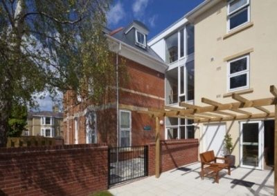 Spetisbury Construction - Weymouth Flats